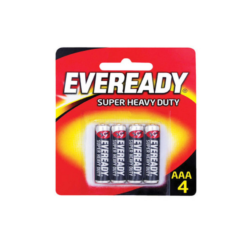 Eveready Battery 1212 [Bp4]