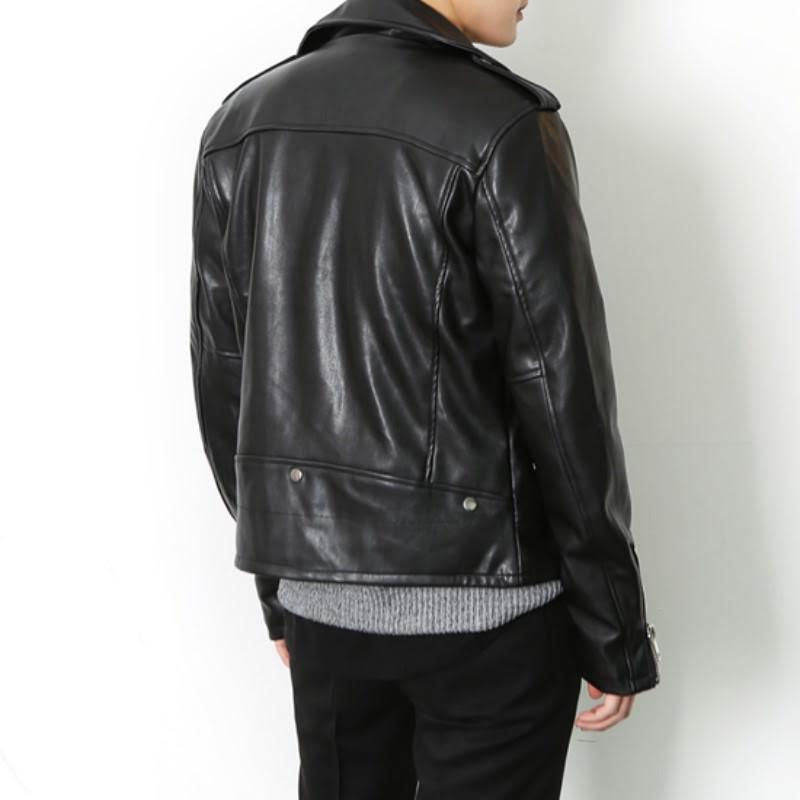 Guys Rider Jacket BL