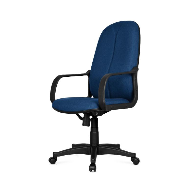 Kursi kantor (Kursi kerja) EXE Series - EXE55 Navy Blue