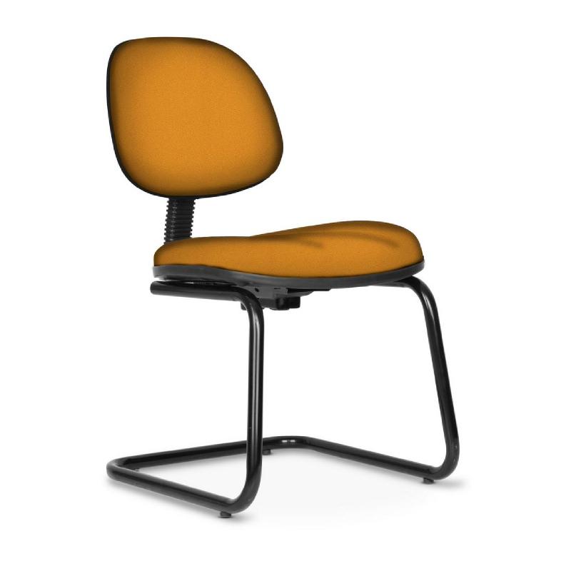 Kursi kantor kursi kerja HP Series - HP28 Diver Yellow