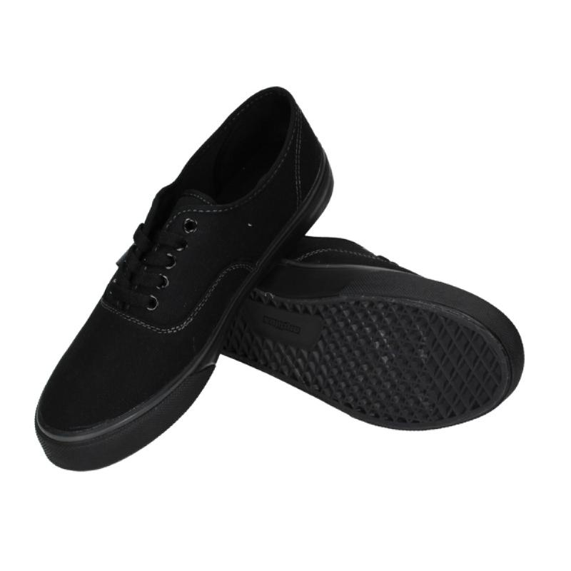 Ardiles Maldives Sneakers Shoes Black Black