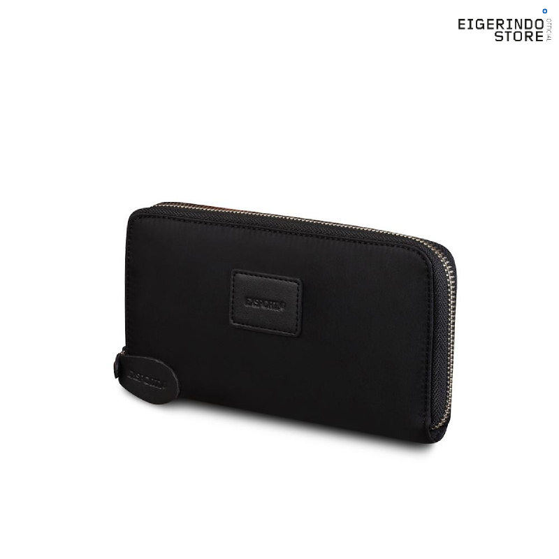 Exsport Kimberly Long 01 Wallet - Black