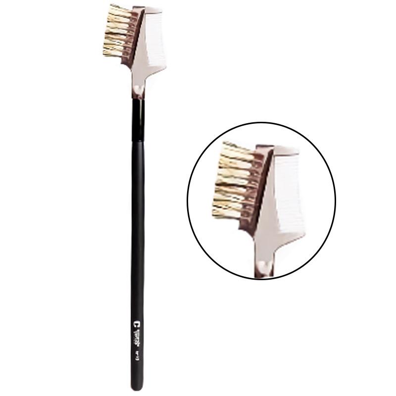 Brow-Lash Brush + Comb