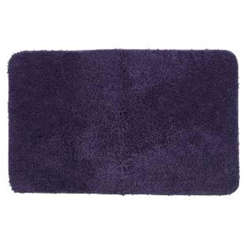 JYSK Bath Main Kronborg Micro Main 80X50Cm Purple
