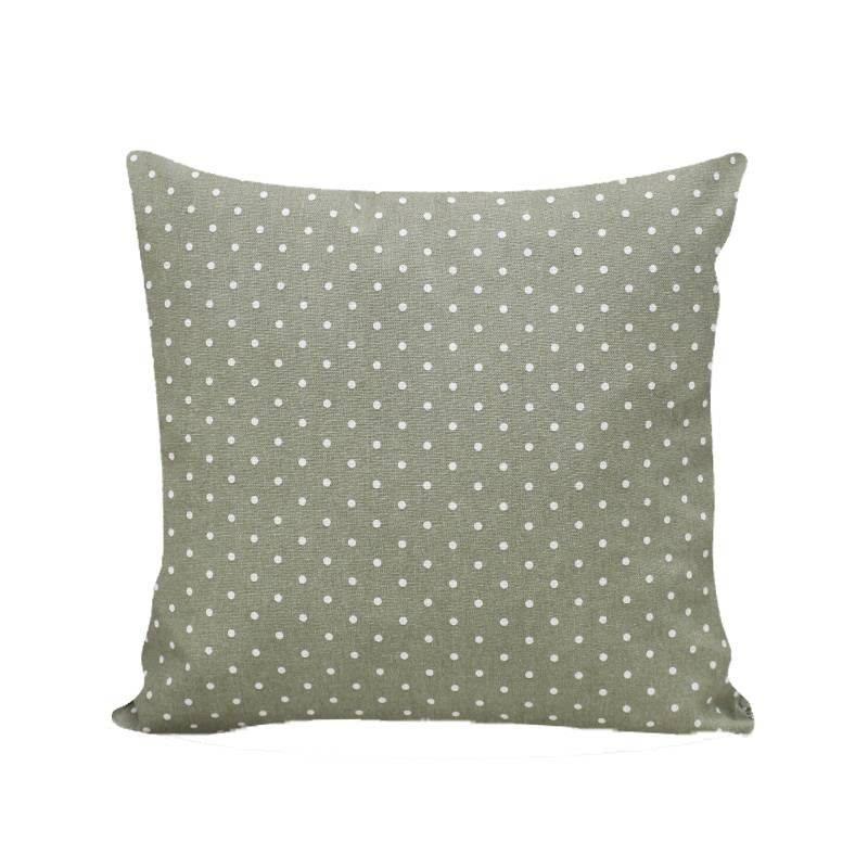 JYSK Cushion Cover 15Da164 40X40Cm Green