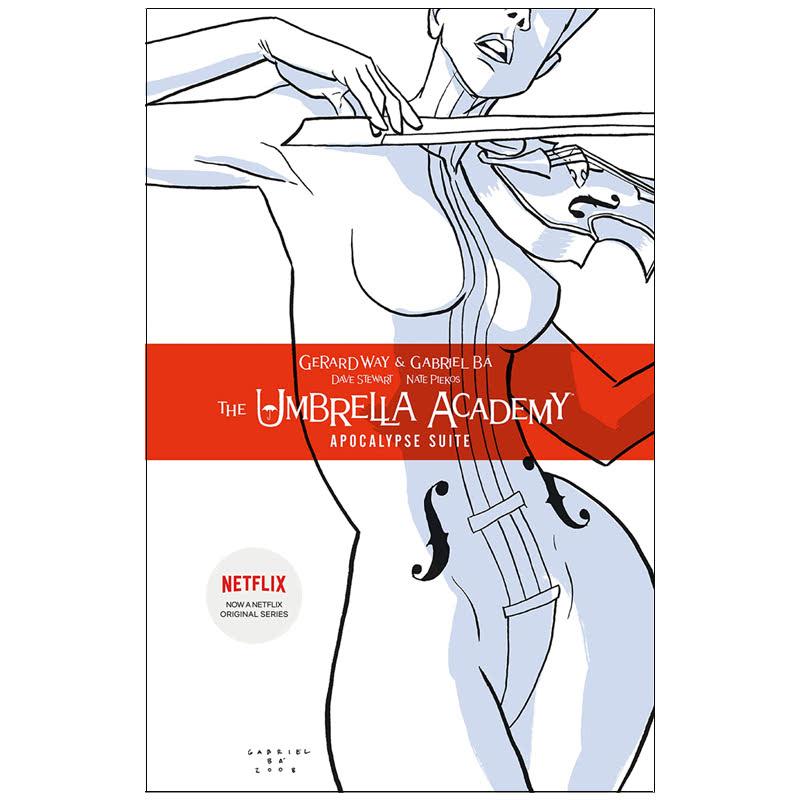 Umbrella Academy Volume 1