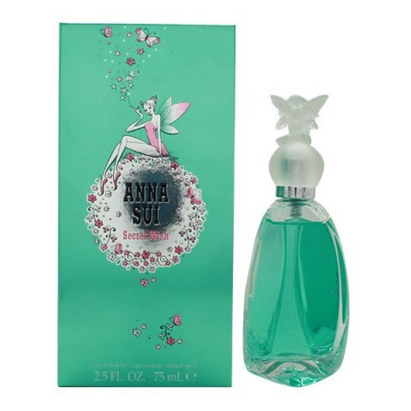 Anna Sui Secret Wish Woman