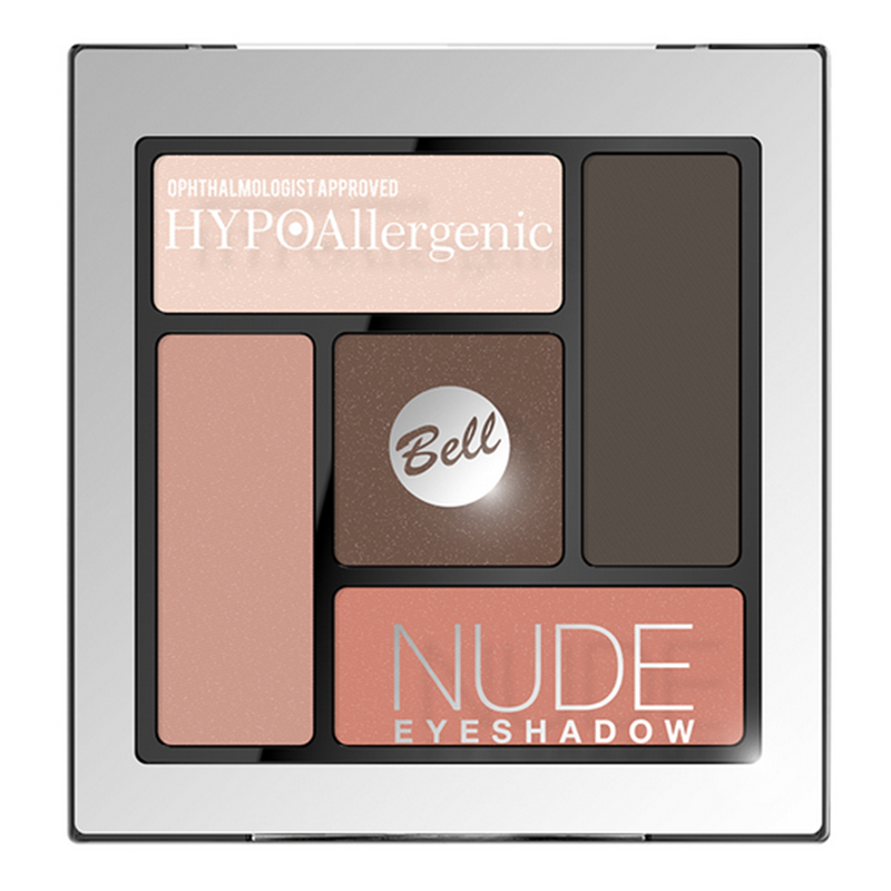 Bell Hypoallergenic Nude Eyeshadow 03