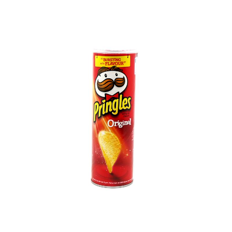 Pringles Potato Chips Original 107G