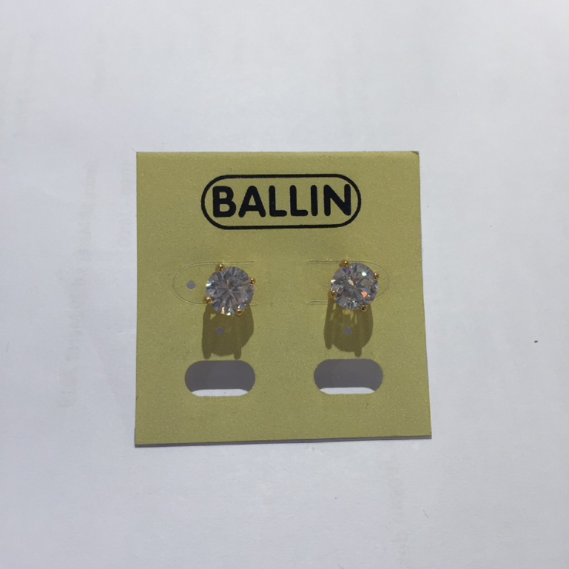 Ballin Women Earing FF-E1001G Gold