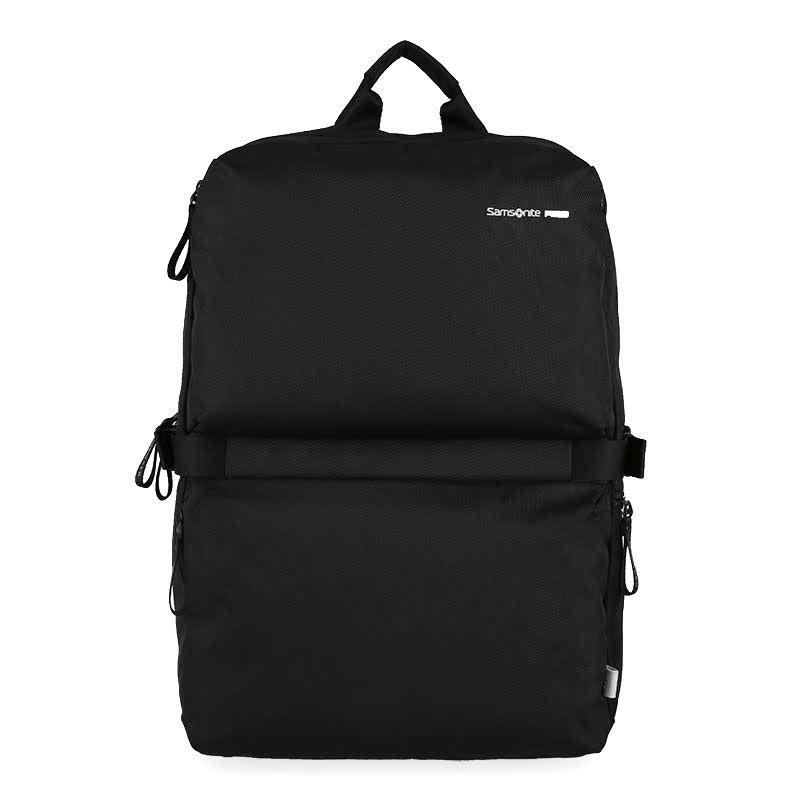 Samsonite Red Clovel Backpack L Black