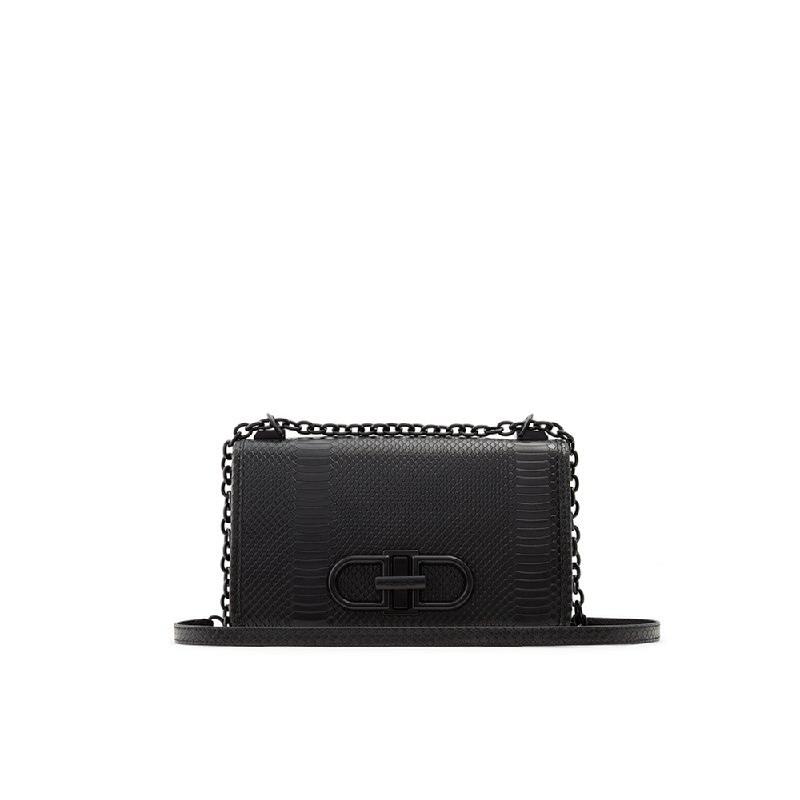 Aldo Ladies Crossbody Bags OCERRAN-008 Black