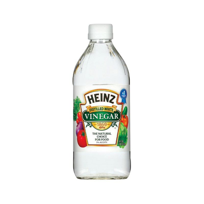 Heinz White Vinegar 16 Oz