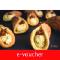 Kibo Cheese Cake - Kibo Cheese Omelette (5 pcs)