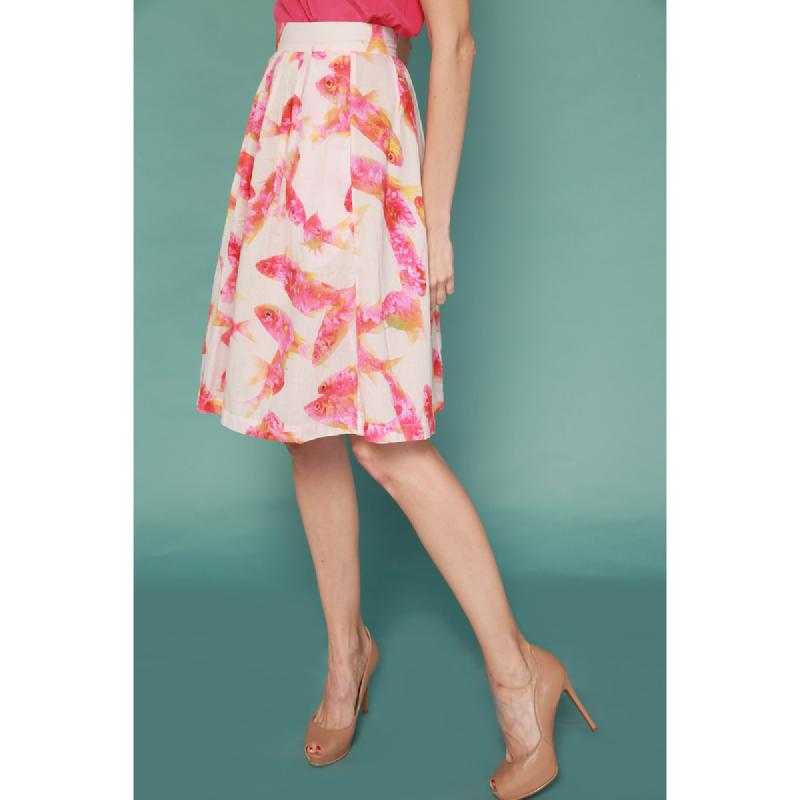Anemone Skirt