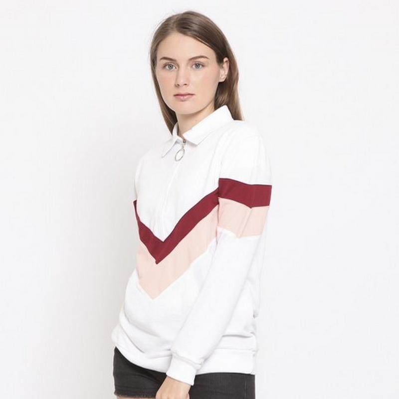 Emmie Jacket Off White