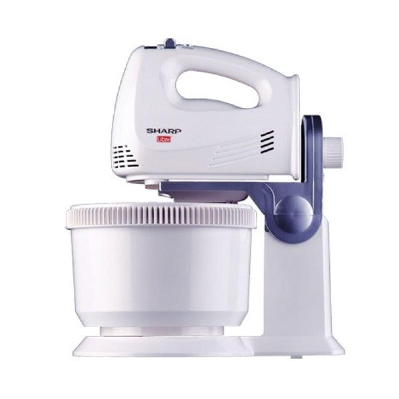 Sharp EMS-51L(W) Standing Mixer