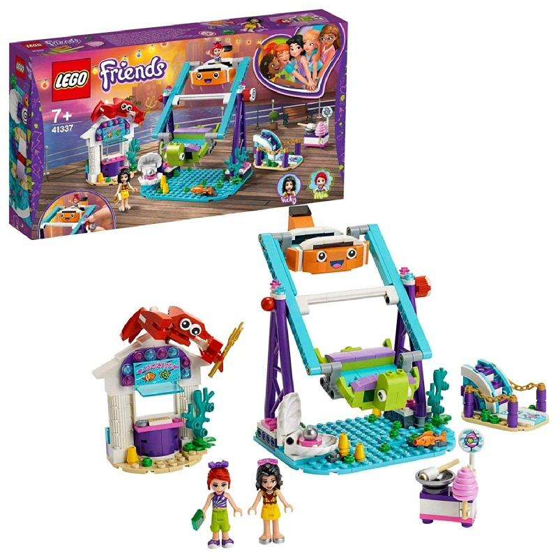 LEGO® Friends 41337 Underwater Loop