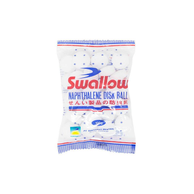 Swallow  Naphthalene 100G