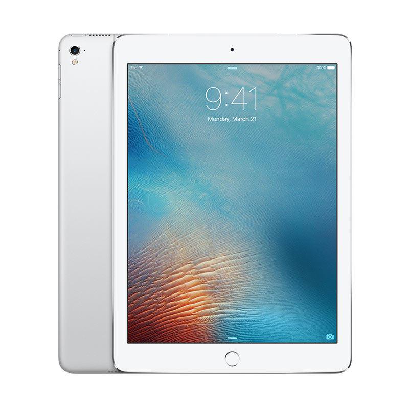 iPad Pro 9.7 inch 128 GB (WiFi Only) - Silver