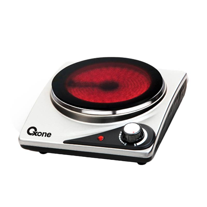 Oxone Ceramic Single Stove OX-655 S
