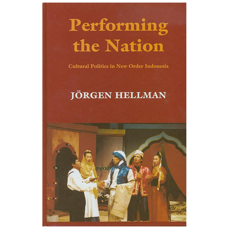 Performing the Nation