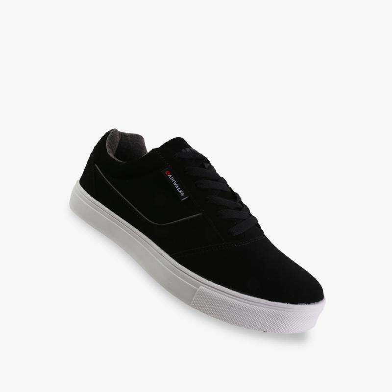 Airwalk Korbin Men Sneakers Shoes Black