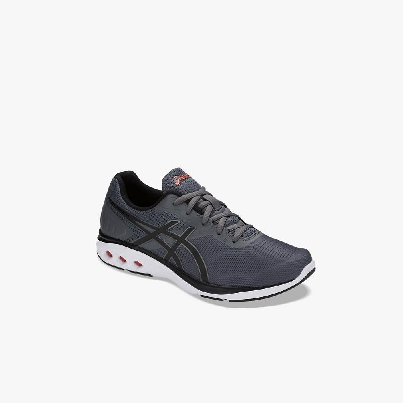 Asics Gel Promesa Men's Running Shoes - Standard Wide Grey