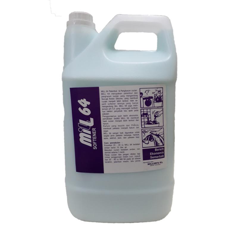MILL Softener 4L