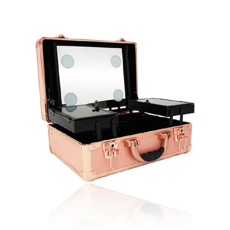 Armando Caruso Beauty Case AC-9527LBD