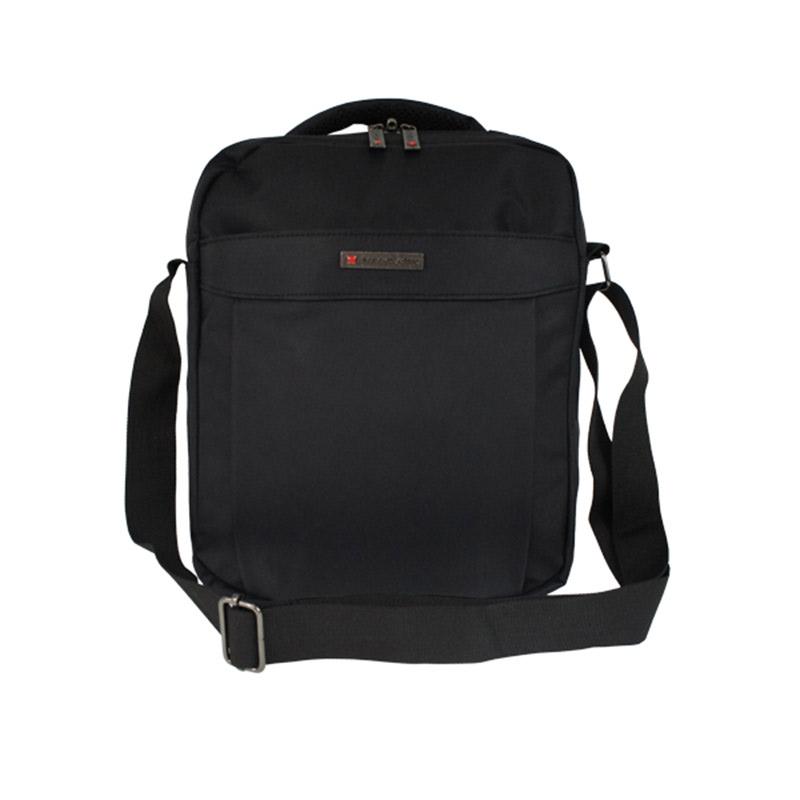 Polo Classic Sling Bag J5099-34 Black