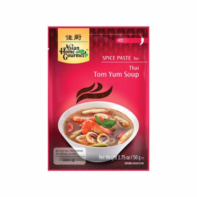 Asian Home Gourment Thai Tom Yum Soup 50 Gr