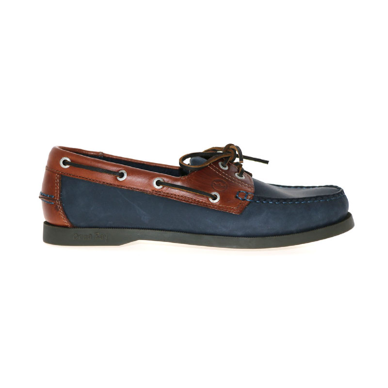 Orca Bay Mens Shoes Oakland Navy/Elk