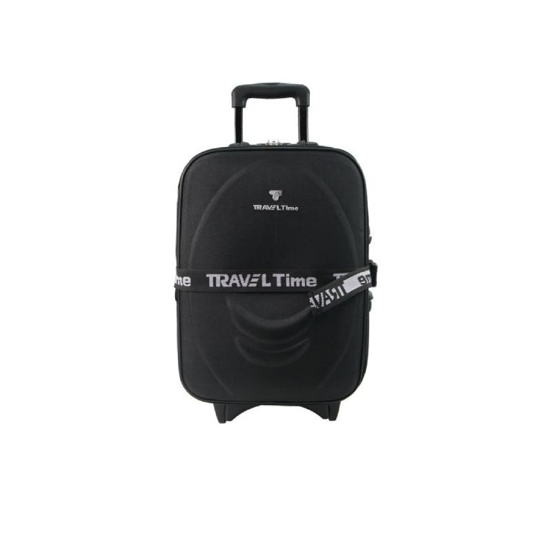 Traveltime 5459 Koper 18 Inch Black