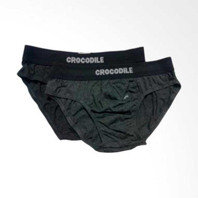 Crocodile Celana Dalam No.264 2 Pcs Ukuran Xl