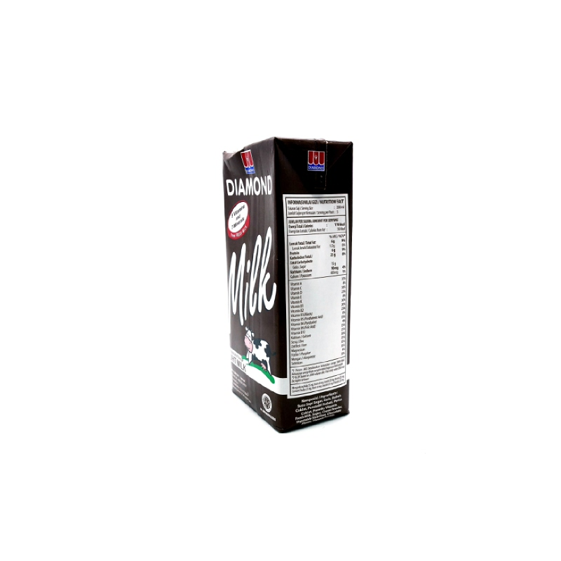 Diamond Uht Milk Chocolate 1L