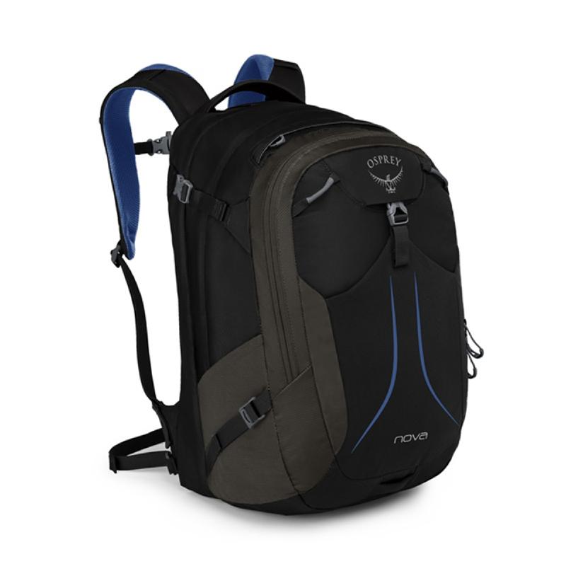 Osprey Nova Laptop Backpack 33L - Black