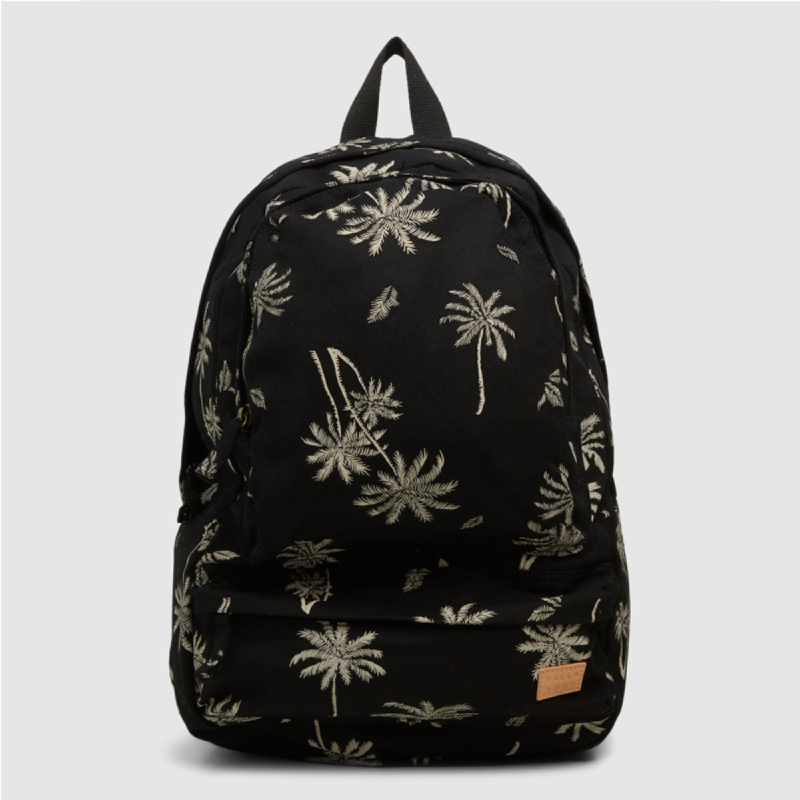 Billabong Rock Island Backpack Iron 6607010-IROA