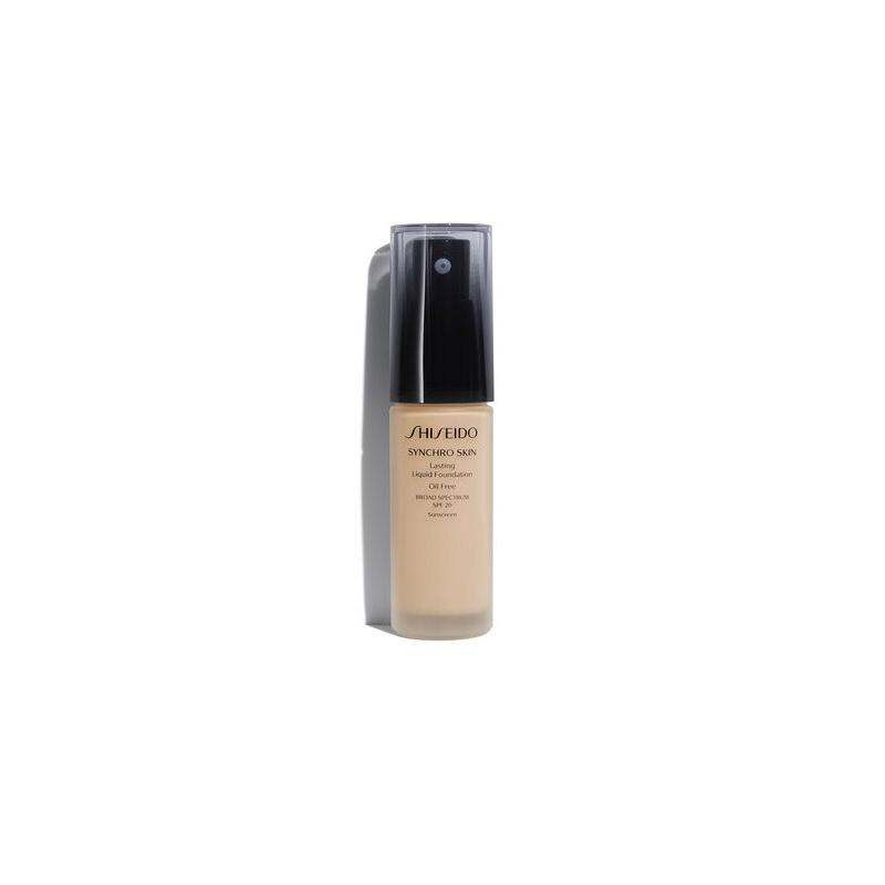 Synchro Skin Lasting Liquid Foundation (Neutral 3)