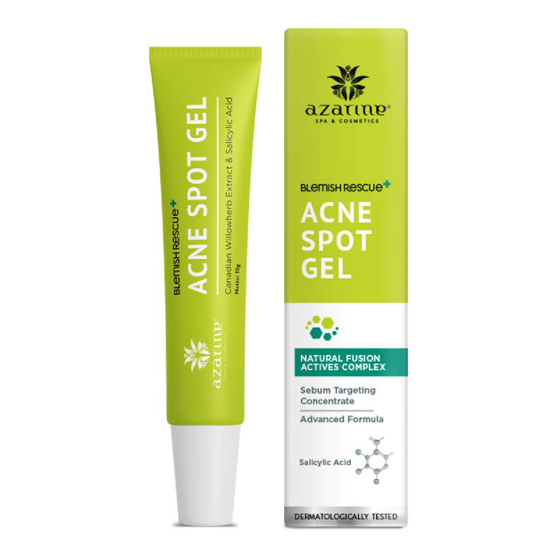 Azarine Acne Spot Gel 15 Gr