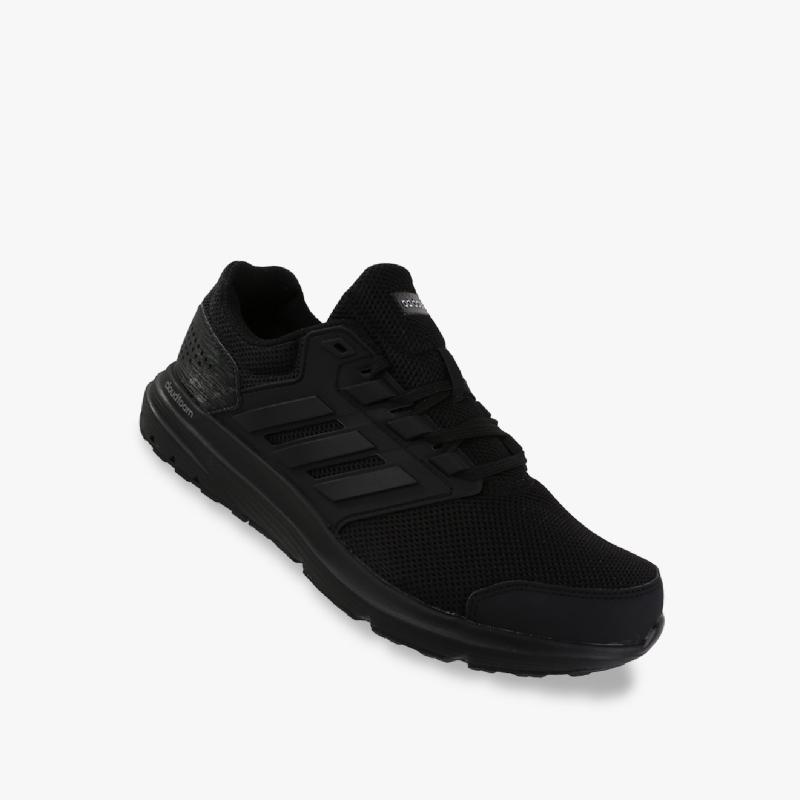 Adidas Galaxy 4 Mens Running Shoes Black