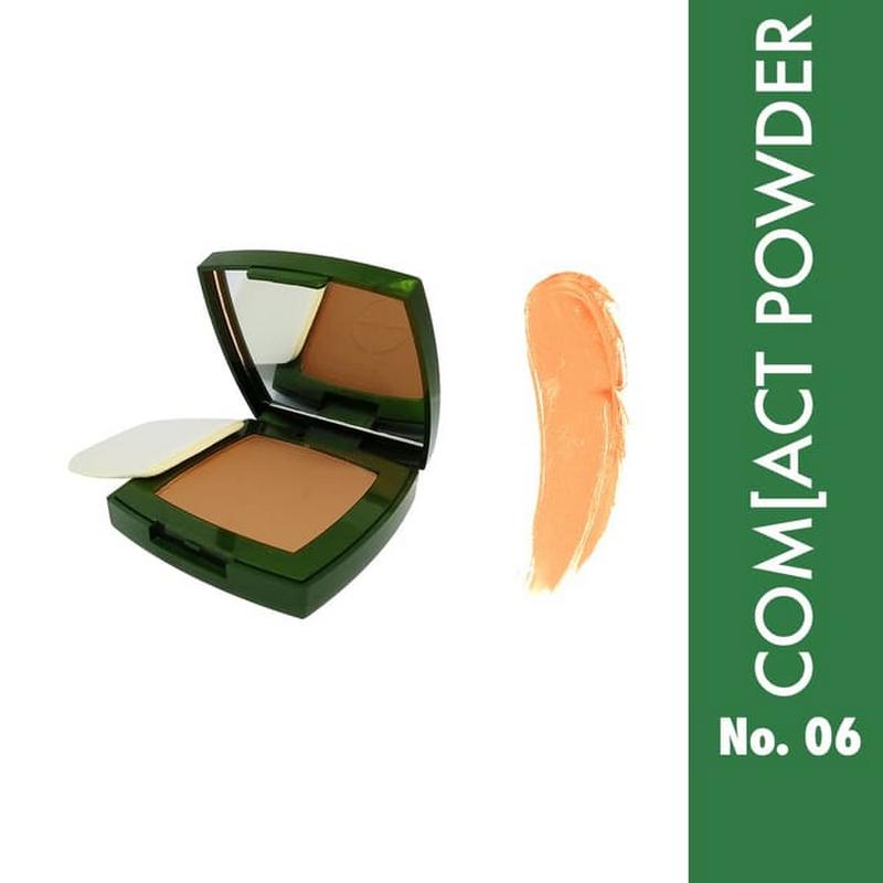 Elizabeth Helen Compact Powder C06