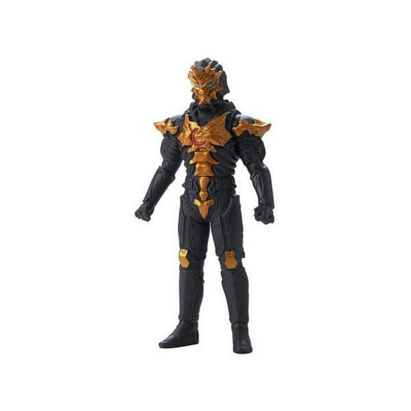 Ultraman Sofvi Jaglsjuggler