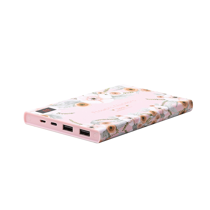 HOCO Powerbank B33 20000mAh Pink