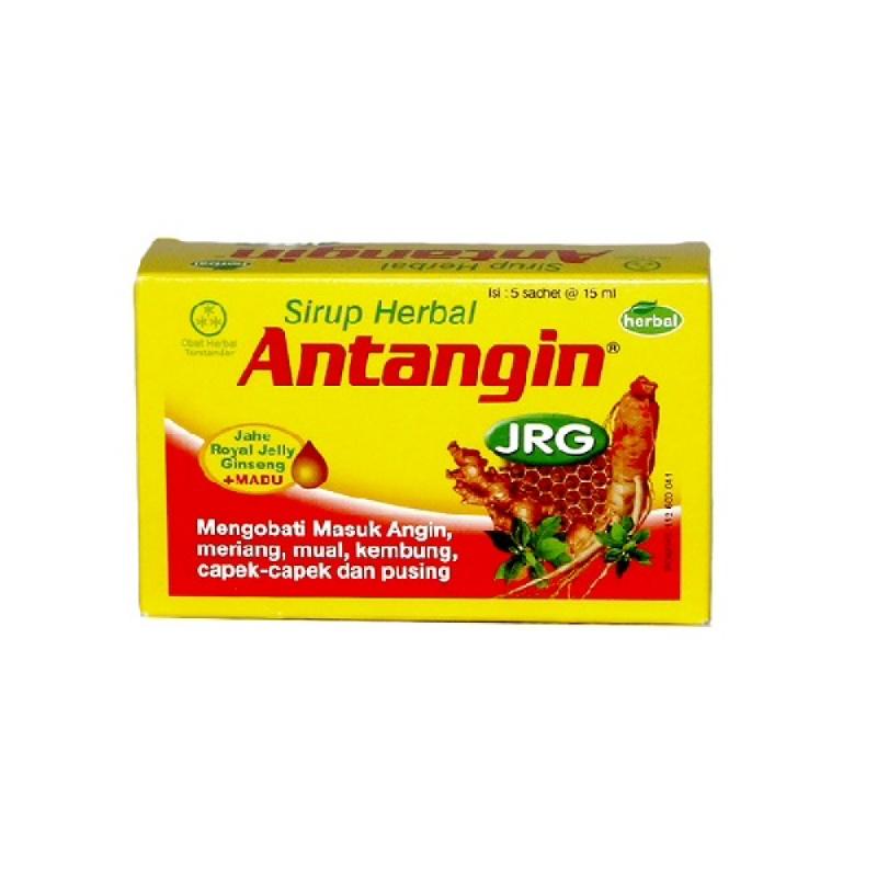 Antangin Jrg Syrup 5S