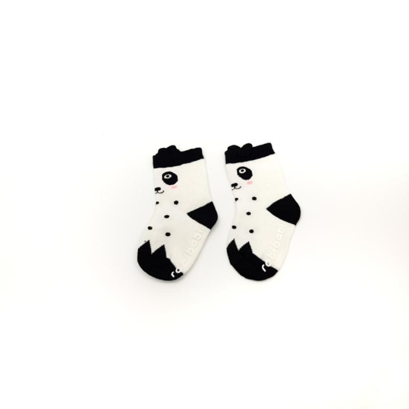 BabyLand Panda Huff Huff Socks PHH001