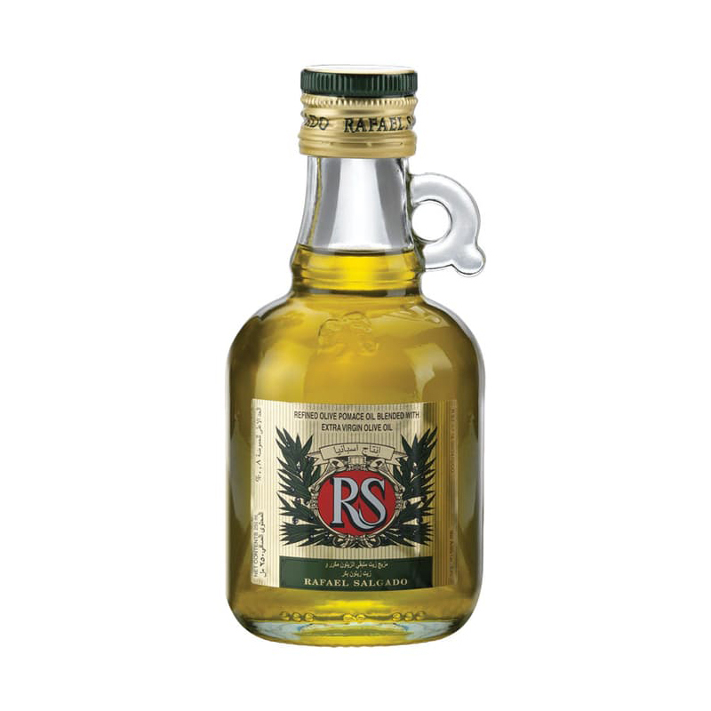 Minyak Zaitun Rafael Salgado Extra Virgin Olive Oil 250 ml