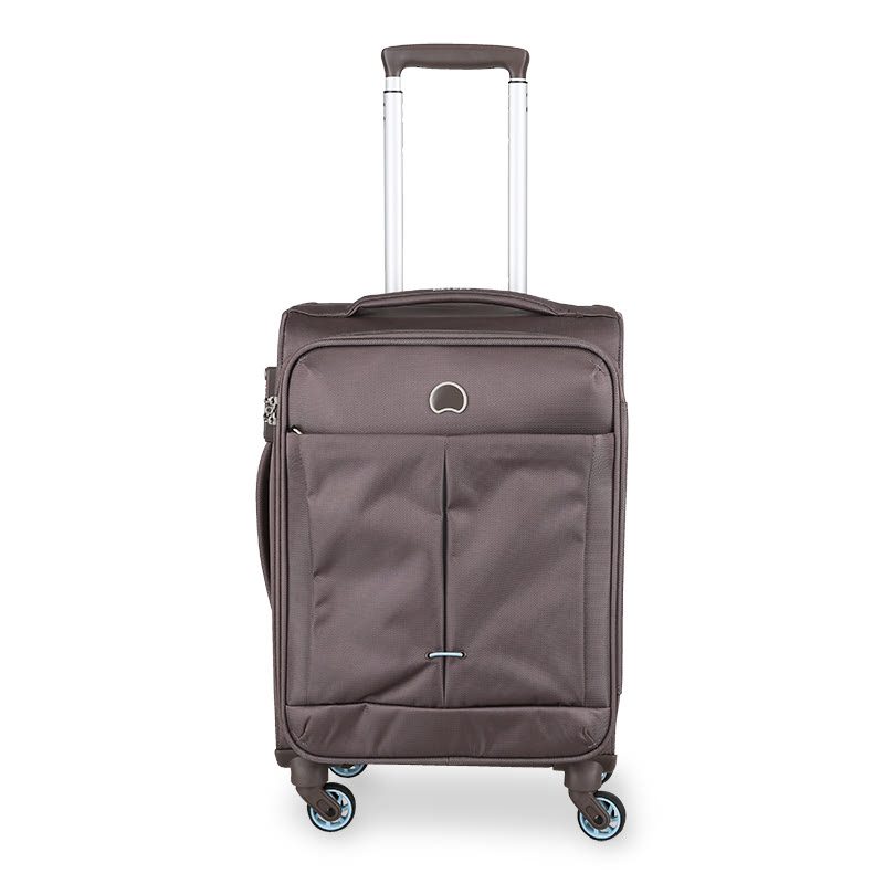 Delsey Koper Kabin Air Adventure Size 20 Inch D360680126 Chestnut