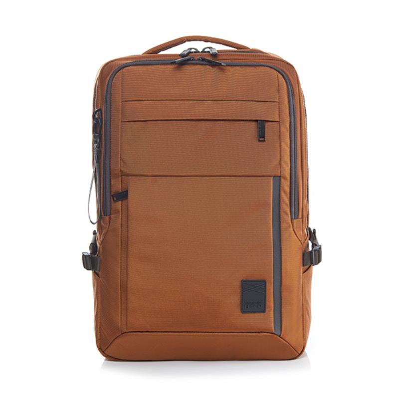 Samsonite Red GG5-80002 Plantpack 2 Backpack L Radiant Orange