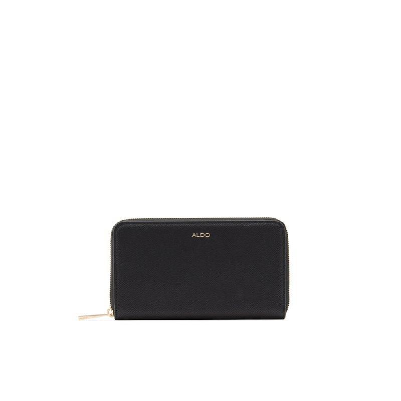 ALDO Ladies Wallet LAURELIN-001 Black